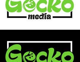 #17 for logo design - gecko shaped. geckotv by moisanvictores