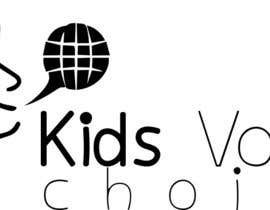 #35 for Kids Voice Choice by feliperamonadm