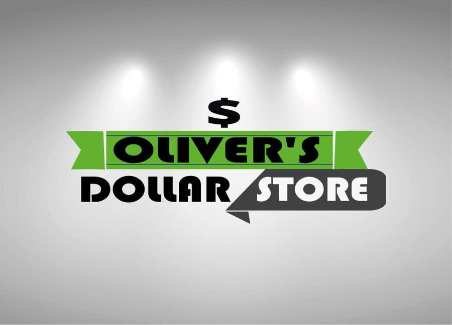 Contest Entry 19 For Design A Logo Dollar