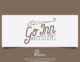 #37 for Design a Logo for GO INN RESIDENCES by CREArTIVEds