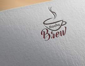 #38 for Logo Design for a Coffee Branding Concept: MochaBrew by engrnasim
