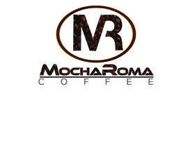 #70 for #2 Logo Design for Coffee Branding Concept: Mocha Roma or MochaRoma by MamunsDesign