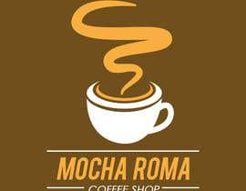 #25 for #2 Logo Design for Coffee Branding Concept: Mocha Roma or MochaRoma by zulrosli