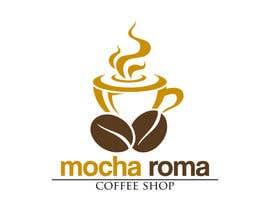 #83 for #2 Logo Design for Coffee Branding Concept: Mocha Roma or MochaRoma by zulrosli
