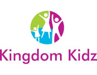 Contest Entry #2 for I need a logo for my church children's group called: Kingdom Kidz.