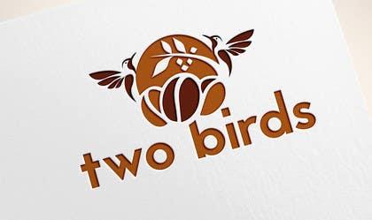 #116 for Design a Logo for new cafe by Blackcobra666