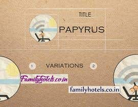 #52 for design logo and icon for hotel booking site by mrocker94