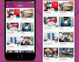 #41 for Design One App Screen by deditrihermanto