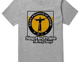 #4 for T-shirt Design by KianooshBC