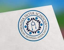 "#31 for Logo for ""India Inter School Rope Skipping Association"" by TigerLitu"