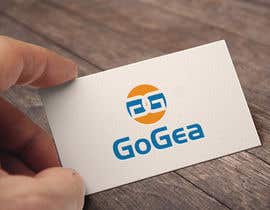 #46 for Design a Logo for my sport brand called : GoGea by GURU58