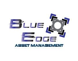 #36 for Design a Logo For Blue Edge by daxpex