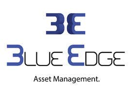 #37 for Design a Logo For Blue Edge by daxpex