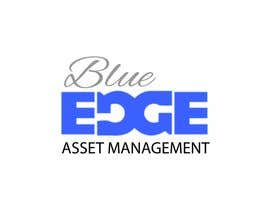 #24 for Design a Logo For Blue Edge by dransara