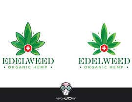 #76 for logo for new hemp/cbd compagny in switzerland : by GeorgeOrf