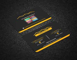 #114 for Design some Business Cards by ROCKdesignBD