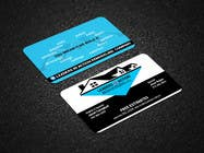 Graphic Design Contest Entry #49 for Design some Business Cards