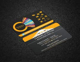 #81 for Design some Business Cards by WillPower3