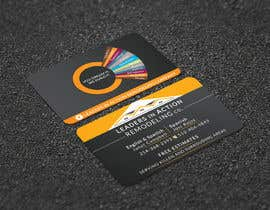#87 for Design some Business Cards by WillPower3