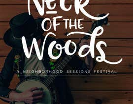 "#28 for Neck Of The Woods ""A Neighbourhood Sessions Festival"" by nikiramlogan"