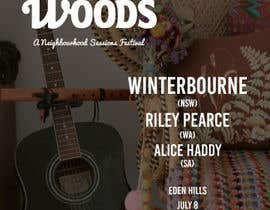 "#36 for Neck Of The Woods ""A Neighbourhood Sessions Festival"" by vw7311021vw"