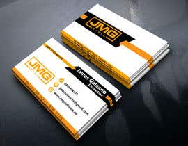 #349 for Business card design by shimulkumer2011