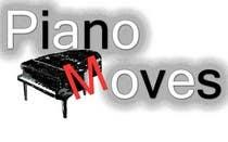 Graphic Design Contest Entry #153 for Logo Design for Piano Moves