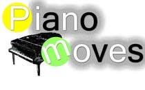 Graphic Design Contest Entry #157 for Logo Design for Piano Moves