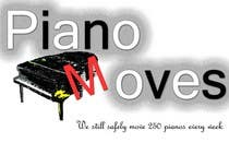 Graphic Design Contest Entry #162 for Logo Design for Piano Moves