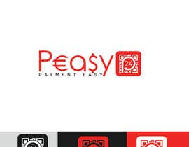 #267 for Peasy24 Logo by creativefolders
