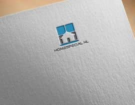 #101 for Ontwerp een Logo for Homespecial.nl by kayumhosen71