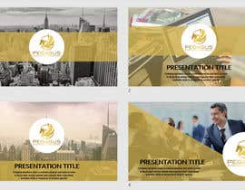 #26 for Design a powerpoint template by mho56b77831bf36b