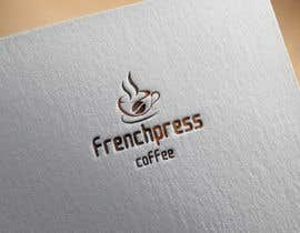 #83 for Design a Logo for french press coffee by saba71722