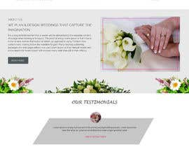 #2 for Design an Attractive, Fresh, Modern Bespoke Website Template by kussoft