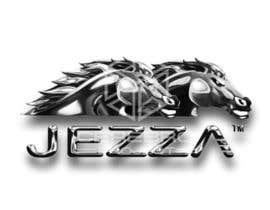 #3 for Do some 3D Modelling for Jezza Logo in Chrome Format by flashknight33