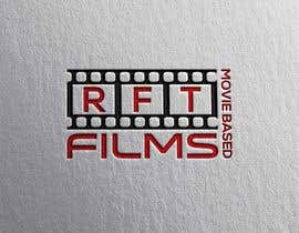#44 for I need a logo and branding for a film website by maninhood11