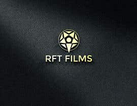 #62 for I need a logo and branding for a film website by graphichouse1