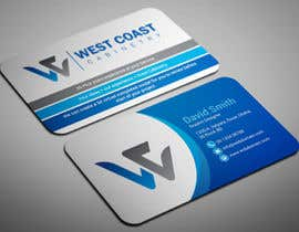 #32 for Design an Awesome business card by smartghart