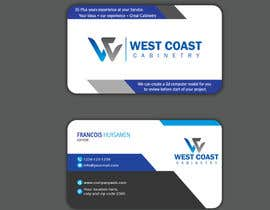 #95 for Design an Awesome business card by itopup777