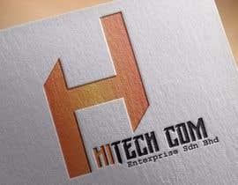 #76 for Design a logo by cutecriminal
