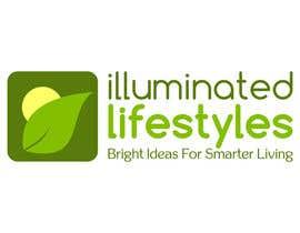 cbarberiu tarafından Design a Logo for New Lifestyle Website için no 108