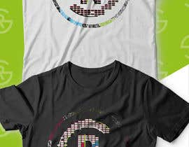 #6 for Design a T-Shirt: Unique Design for a Company by eliartdesigns