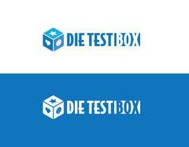 #41 for Logo design for test box by arthur2341
