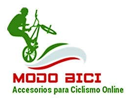 #13 for MODOBICI logo by toniidvzla