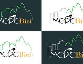 #18 for MODOBICI logo by andry5