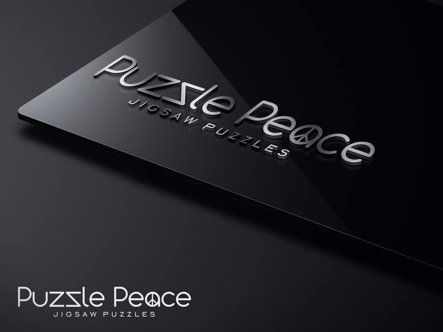 Bài tham dự cuộc thi #171 cho Logo Design for Puzzlepeace