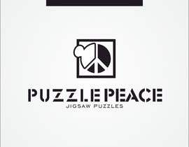 #100 for Logo Design for Puzzlepeace by F5DesignStudio
