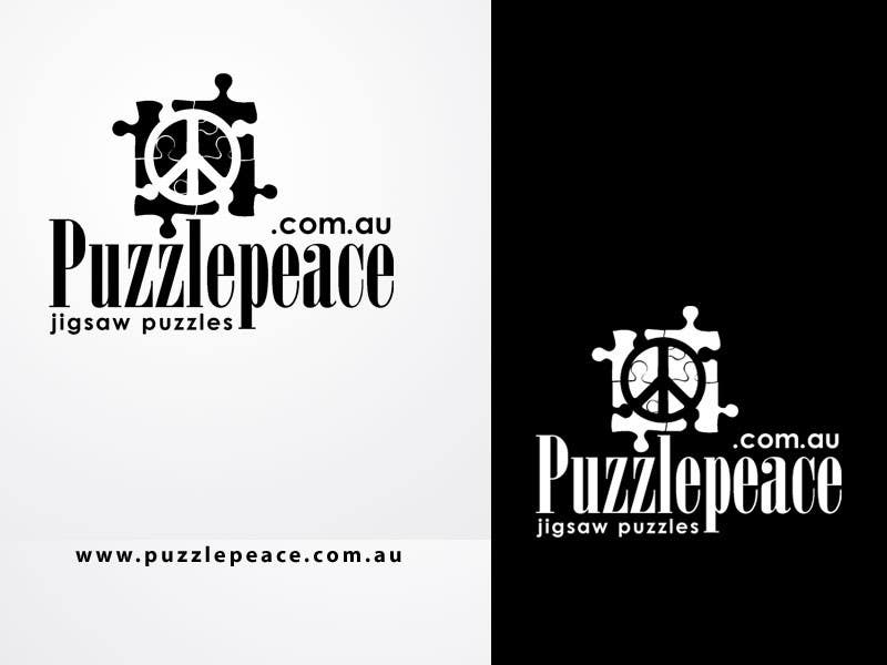 Contest Entry #165 for Logo Design for Puzzlepeace