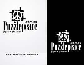 #165 for Logo Design for Puzzlepeace by mohyehia
