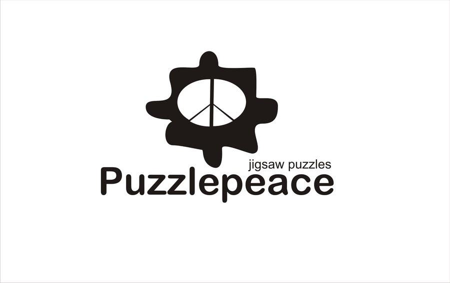 Contest Entry #210 for Logo Design for Puzzlepeace